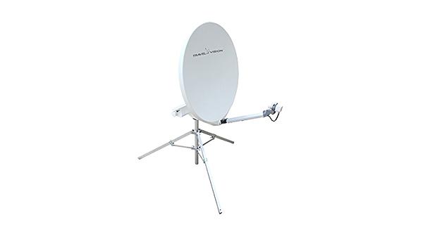 Travel Vision R6 – 80 – EW-1510 mobile – Antena parabólica ...