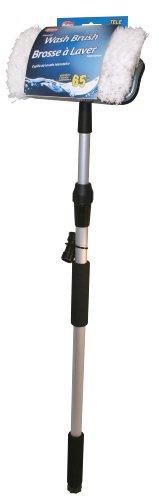 Hopkins 4-2616 Mallory Telescopic Flow Thru Wash Brush (Brush Telescopic Wash)