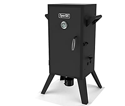 "Dyna-Glo DGU505BAE-D 30"" Analog Electric Smoker by Dyna-Glo"