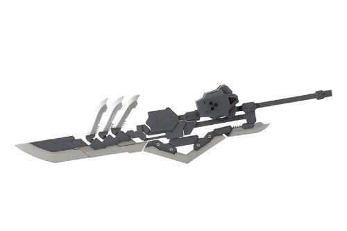 MSG Modeling Support Goods Heavy Weapon Unit MH03 Unite Sword (NON scale plastic kit) -