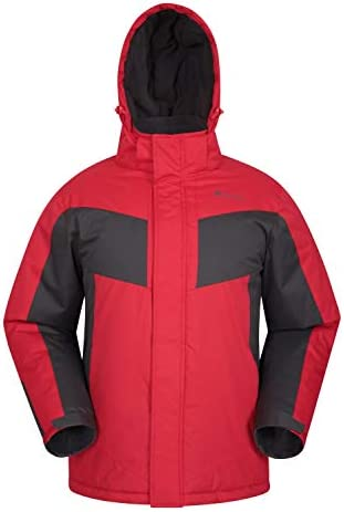 Mountain Warehouse Asteroid Mens Waterproof Ski Jacket Salopettes