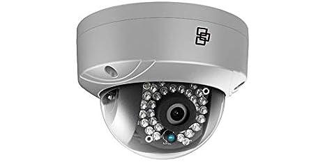 Amazon com : INTERLOGIX | TVD-5302 Dome Camera 4MP, IR, IP Open