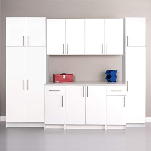 Prepac Elite 32-inch Stackable Wall Cabinet