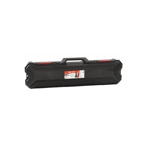 Eagle Claw Ice Rod/Accessory Case Ice Fishing Rod & Reel Combos