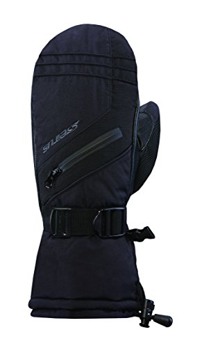 Seirus Innovation 1626 Womens Ladies Heatwave + Daze Mitt Mittens with Neofleece Insulation