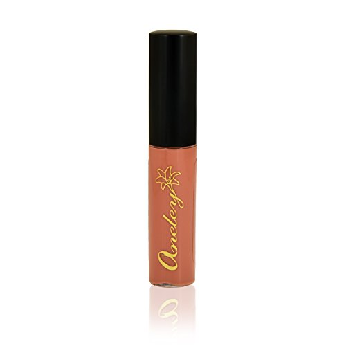 lip gloss natural organic vegan cruelty free preservative fr