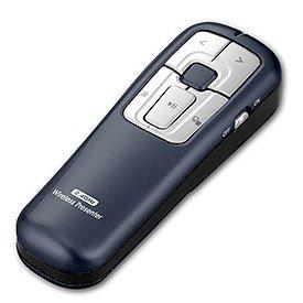 Nu 2.4GHz RF Wireless Presenter