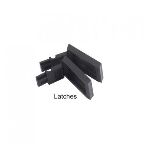 Stenner QP401-2 QuickPro Latches 2-PK
