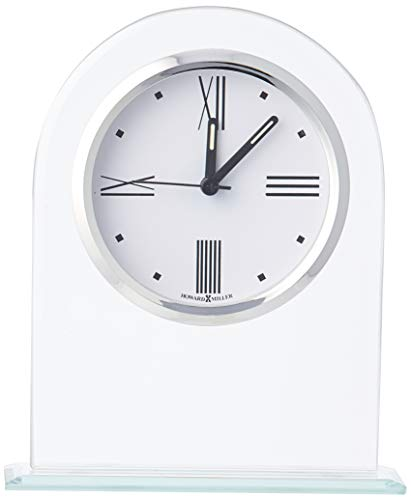 (Howard Miller 645-579 Regent Table Clock)