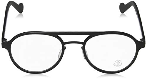 Gris De Hombre Moncler grigio Montura Gafas Para aTW8c8X7q