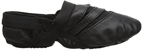 Kid Black Kid Shoe Modelo Jazz Dance Class Big Little wp7qH