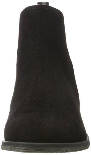 Marco 25321 Chelsea Bottes Tozzi Noir Black Femme 4O4Pqw