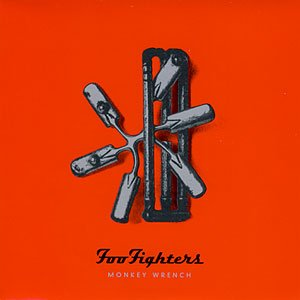 Foo Fighters Monkey Wrench Amazon Com Music