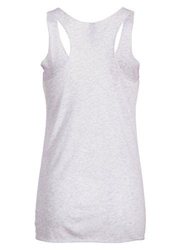 Pretty Attitude - Camiseta - para mujer blanco
