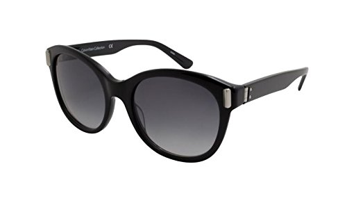 Sunglasses CALVIN KLEIN CK8512S 001 - Calvin Klein Sunglasses Oversized