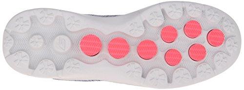 Zapatillas deportivas Skechers Performance Go Step Vast, Navy / Grey Heather