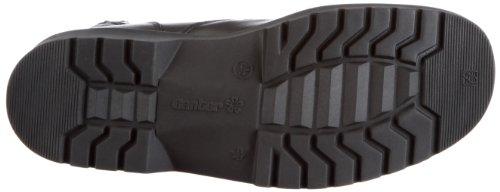 Ganter Ellen, Weite G 2-205531-01000 - Botas de cuero para mujer Negro