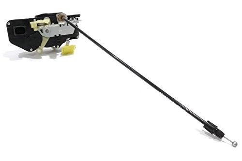 09 silverado door lock actuator - 9