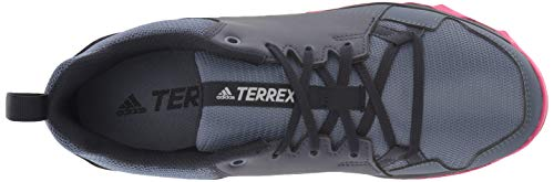 adidas outdoor Women's Terrex Tracerocker W, tech Ink/Trace Blue/Real Magenta 6 B US by adidas outdoor (Image #8)