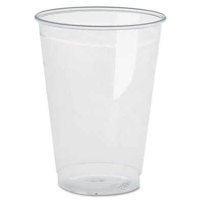 PCTYP160C - Boardwalk Clear Plastic PETE Cups