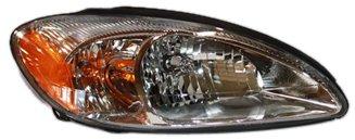 00 taurus headlight assembly - 9
