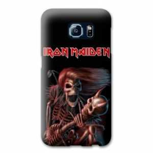 Amazon.com: Case Carcasa Samsung Galaxy S7 Edge Rock ...
