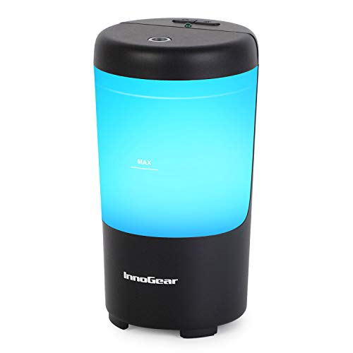 InnoGear Aromatherapy Essential Refresher Humidifier product image