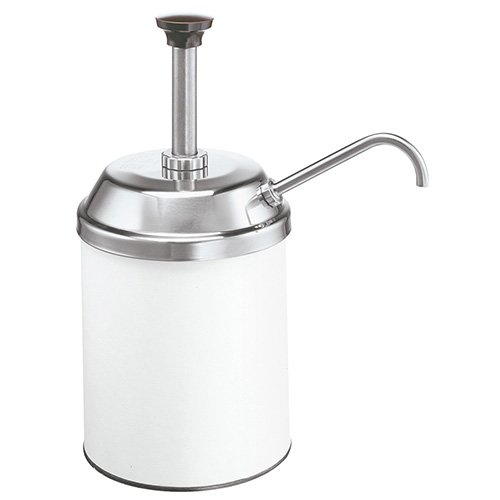 Server 83000 Cp-10 Condiment Pump, 13'' Height, 11'' Width, 7'' Length by Server