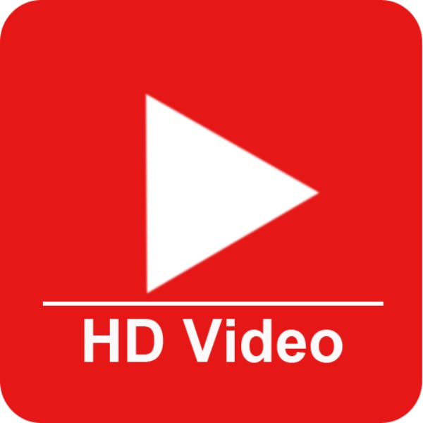 Amazon.com: HD Video For YouTube