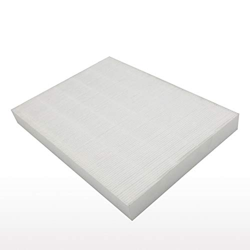 Price comparison product image GreenR3 1-PACK HEPA Air Filters Air Purifiers for SHARP FZ-A60HFU fits SHARP FP-A60UW Model Series Replacement Parts Tool Accessories Part Number PN and more