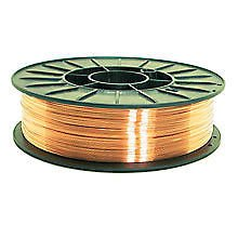 0.8mm x 5kg Spool A18 Langley Precision Layer Wound Mig Wire
