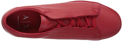 Fashion Exchange Hidden Men Lace X Red A Absolute Sneaker Armani qxwBCESIY