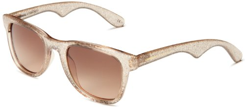 Carrera womens CA6000JCS Wayfarer Sunglasses,Transparent Nude,50 - Glasses Carerra