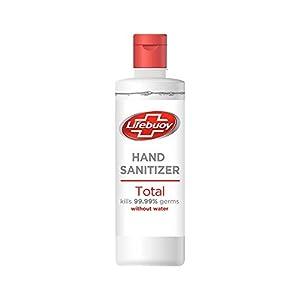 Lifebuoy Alcohol Based Hand Sanitizer 500ml (...