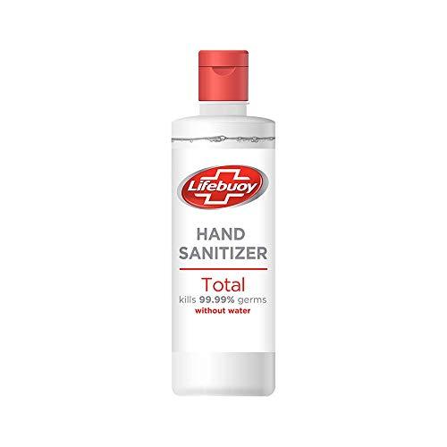 Lifebuoy Alcohol Based Hand Sanitizer 500ml (Packaging may Vary)