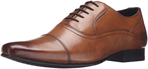 Ted Baker Men's Rogrr Oxford, tan, 9.5 M US ()
