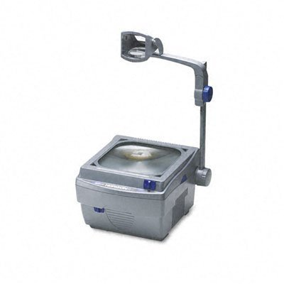 Apollo Overhead Projector, 15 x 14 x 27 Inches, Closed Head (V16002M)