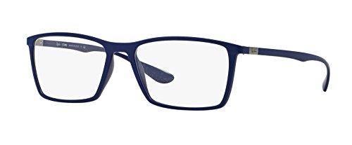 Ray-Ban Vista RX7049F 5439 Eyeglasses Matte - Retailers Ray Ban