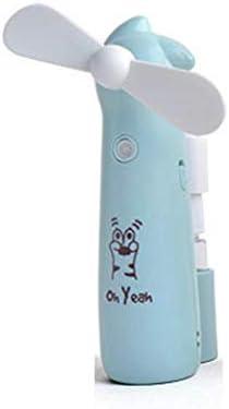 ilonti Ventilador de Mano portátil con nebulizador pulverizador de ...
