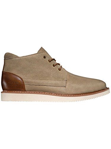 Mens Tan Boots Premium 16039 Daley 11 US Shoes Boot 46 EU Leather UK Globe 12 xYXqdSaY