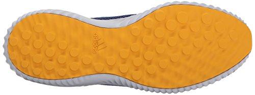 Adidas Men's Alphabounce Running Shoe Mysink/Black/Tacyell bu7Vmc