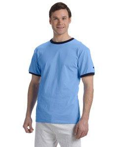 Champion Ringer T-Shirt (Design Mens Ringer T-shirt)