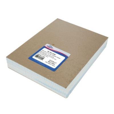 Alvin Alva-Line 100% Rag Tracing Paper 500-Sheets 8 1/2 x 11 (6855X-2-500)