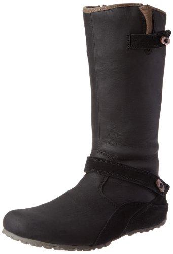 Merrell Haven Autumn Waterproof, WoMen Boots Black