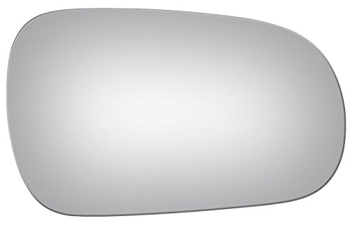 Burco 3582 Convex Passenger Side Replacement Mirror Glass for 1997-1998 ACURA INTEGRA, 1997-1998 ACURA TL, 1997-2001 HONDA PRELUDE ()
