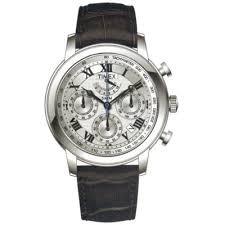 23055cb48a8 Timex Analog Silver Dial Men's Watch - TWEG15801