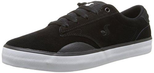 DVSDaewon 14 - Zapatillas de Skateboard Hombre Negro