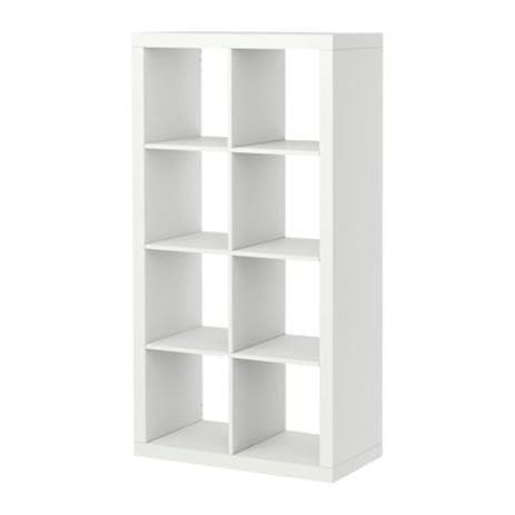 Amazon Com Ikea Kallax Bookcase Room Divider Cube Display