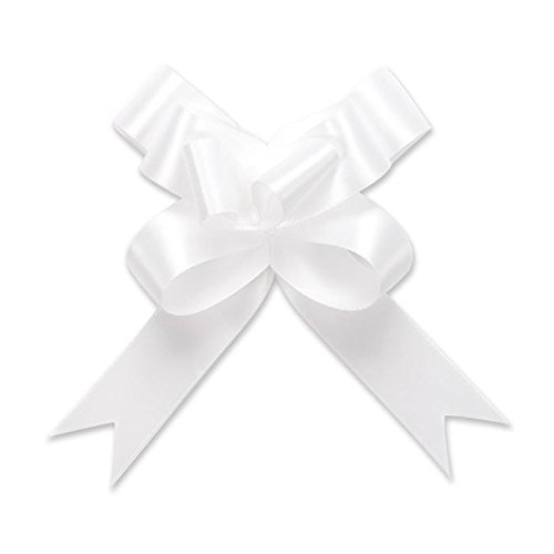 Berwick Offray Magic Single Faced Satin Butterfly Bows-2