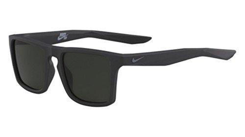 Sunglasses NIKE VERGE EV 1059 003 ANTHRACITE/COOL GREY W/GRN - Prescription Nike Sunglasses